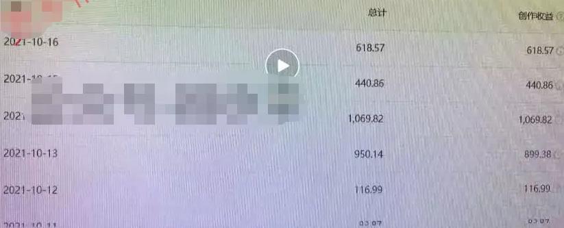 如何在抖音运营胎教账号日入上千(蓝海项目)